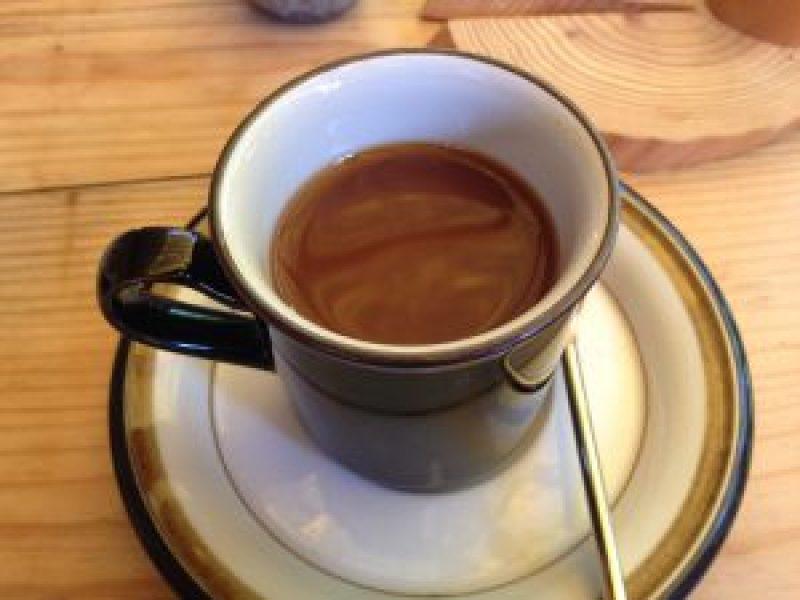山の家 はせがわコーヒー