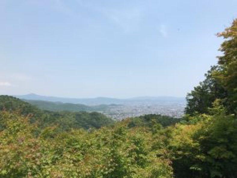 嵐山-高尾パークウェイ観空台遊園地11