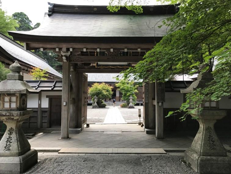 比叡山延暦寺横川よかわ10