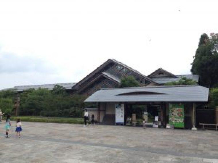 梅小路公園8