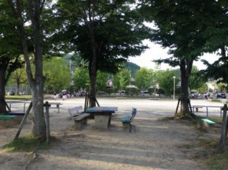 岩倉南公園8