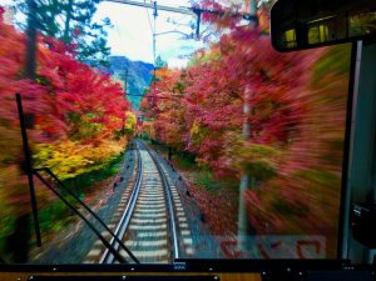 叡山電鉄6