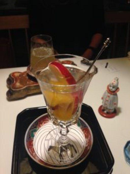 PASS THE BATON 京都祇園店15