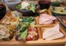 農地から直送の野菜料理が食べ放題「モクモク 京都店」