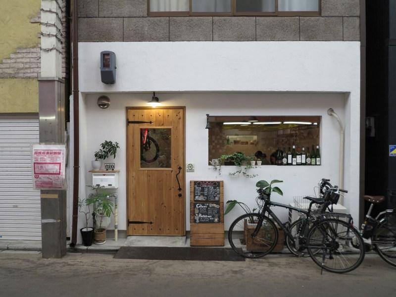 京都三条会商店街6
