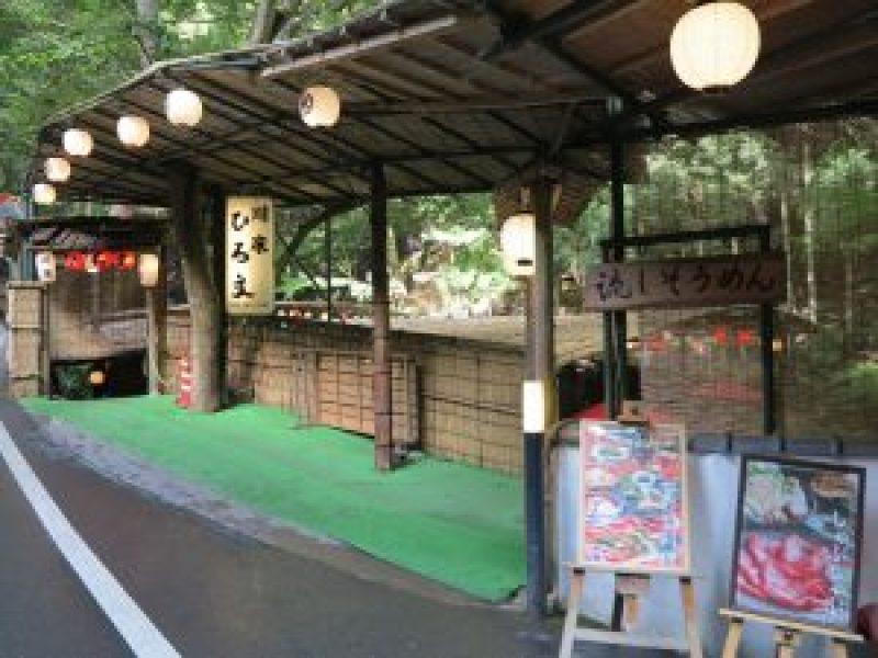 夏七夕祭り貴船神社19