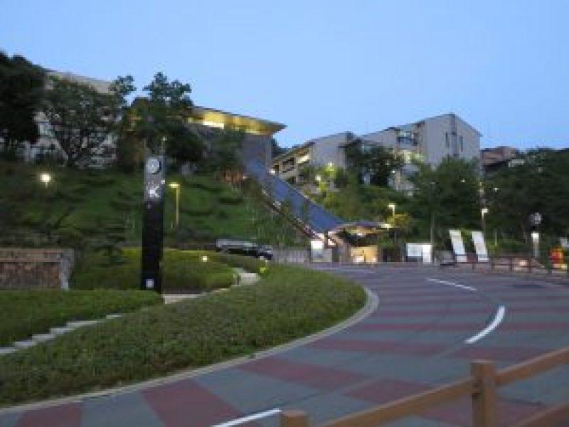 神山天文台