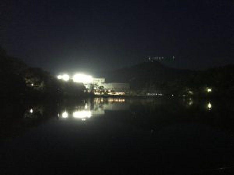 京都市花火大会乾杯の夕べ