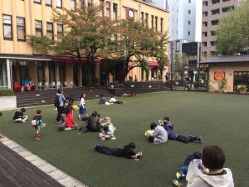 京都国際マンガミュージアム12