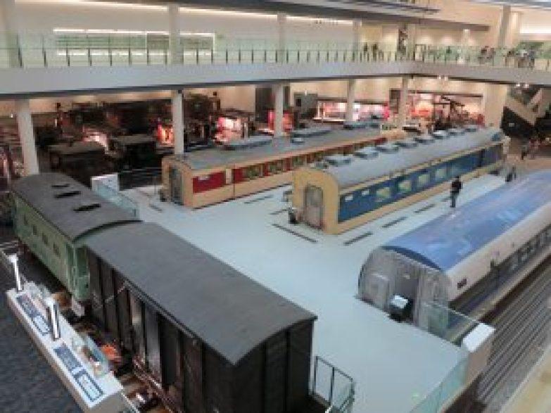 京都鉄道博物館15