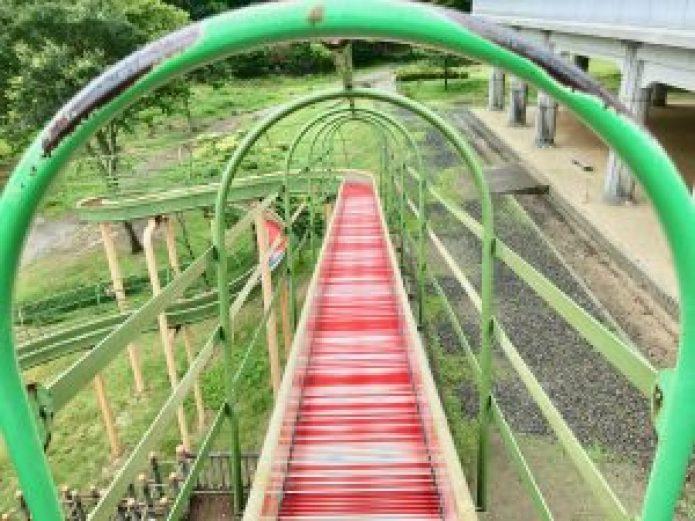温泉てんくう・プール – グリーンパーク想い出の森4