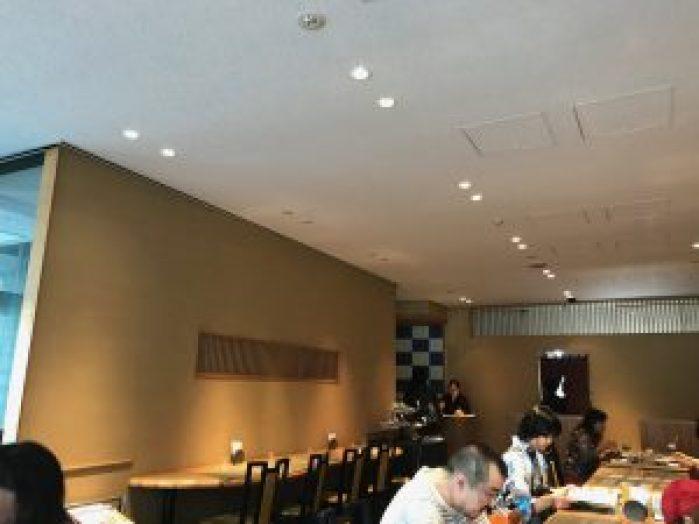 福寿園京都本店2階 京の茶寮8