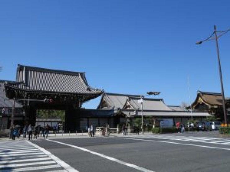 西本願寺25