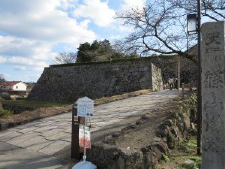 篠山城11