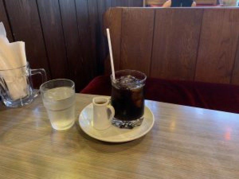 喫茶マドラグ1