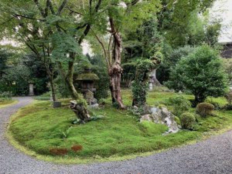 白沙村荘・橋本関雪記念館28