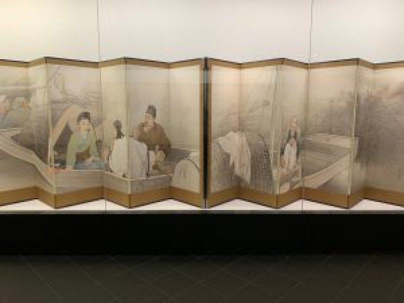 白沙村荘・橋本関雪記念館23