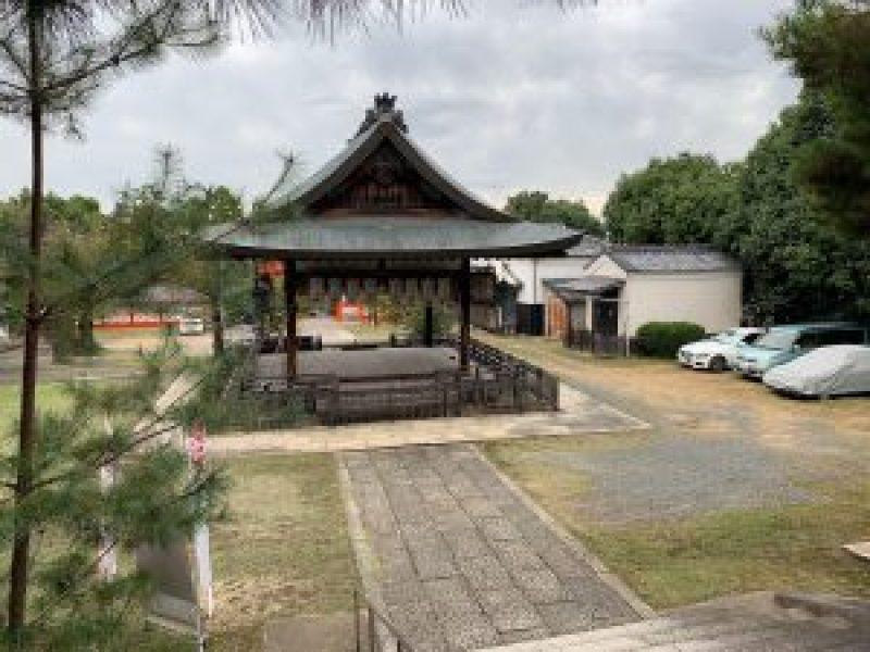 新日吉神宮7
