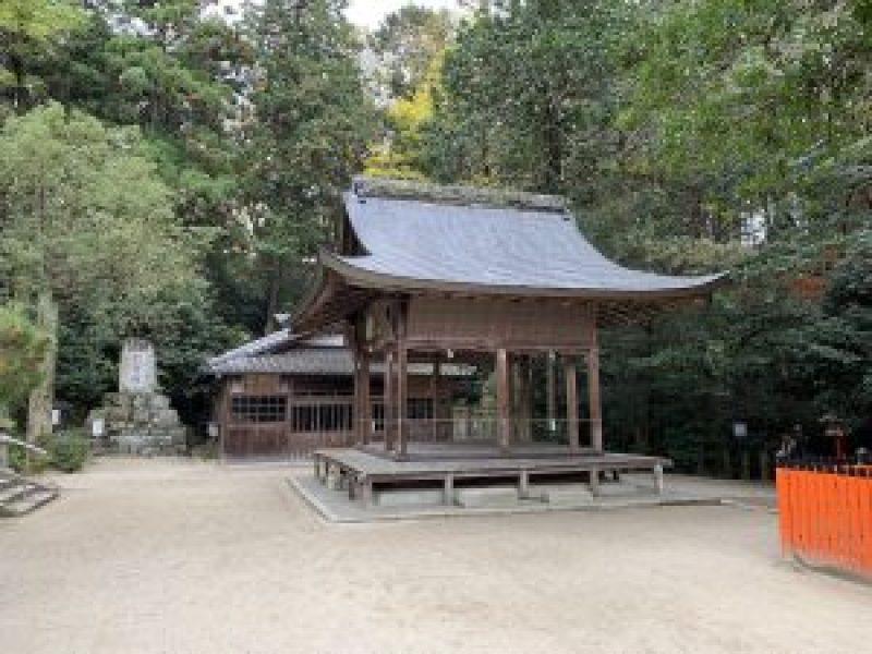 鷺宮神社8