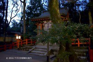 八坂神社日吉社