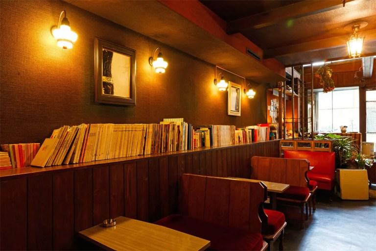 【京都】とんねるずの番組でも紹介!分厚さ、味を継承!中京区、『喫茶マドラグ』の「コロナのたまごサンド」