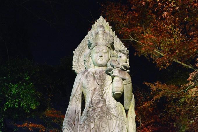 京都・永観堂・仏像