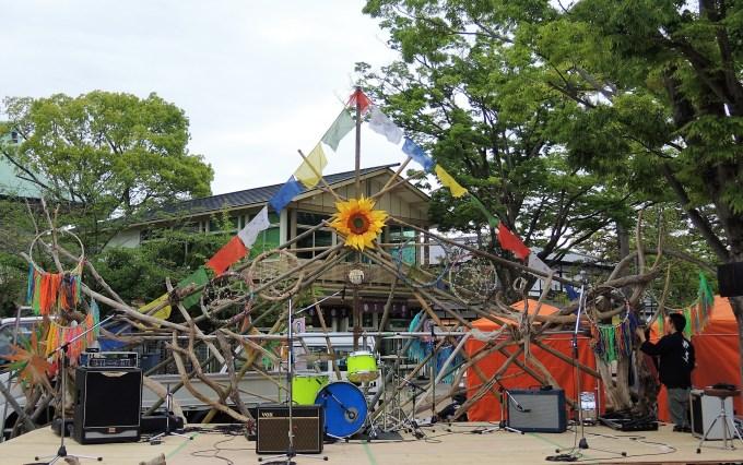 京都ワンダーマーケット