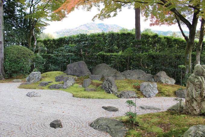 29涅槃の庭