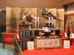 祇園祭会所飾り公開(後祭)