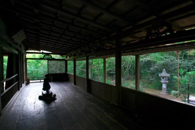 高山寺石水院・高山寺見どころ
