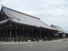 西本願寺見どころ