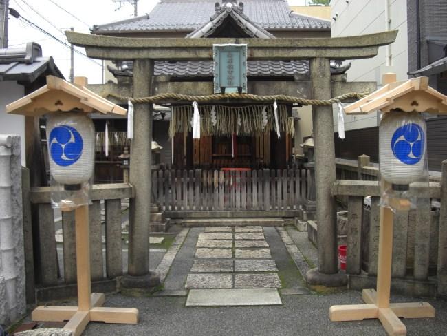 島原住吉神社