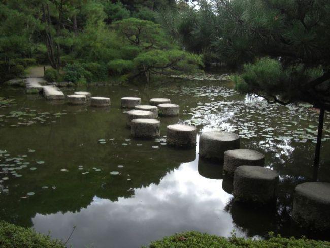 平安神宮神苑