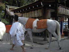 久我神社秋祭と神幸祭