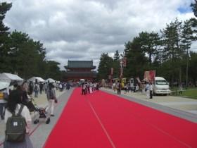 京都岡崎ハレ舞台