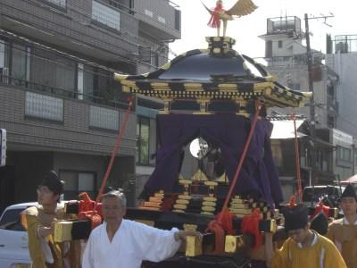 須賀神社神幸祭