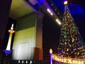 京駅都イルミネーション