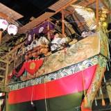 京都・祇園祭・宵山・船鉾