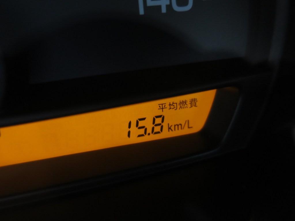 da17v燃費