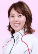 竹井奈美選手の画像1です。