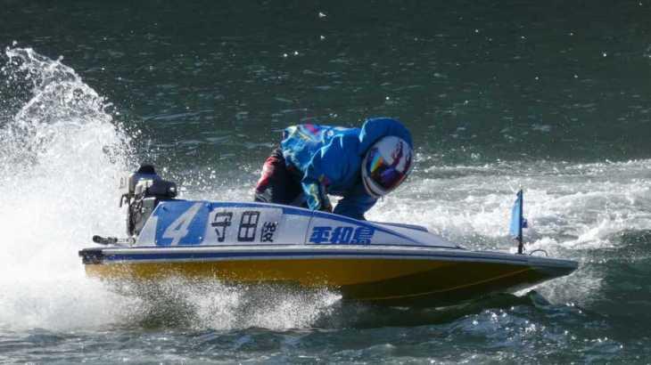 【競艇選手名鑑】守田俊介という整備苦手、センスは抜群の濃いキャラA1男性競艇選手
