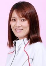 廣中智紗衣選手の画像1です。