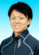 柳沢一選手の画像1です。