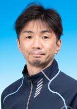 辻栄蔵選手の画像1です。