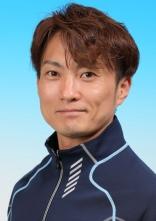 魚谷智之選手の画像1です。