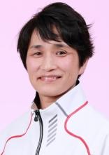 倉田郁美選手の画像1です。