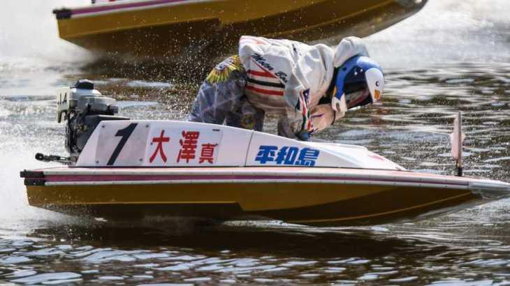 【競艇選手名鑑】大澤真菜という長期欠場から復帰した強くて可愛い女性ボートレーサー