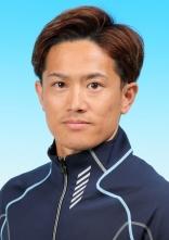 篠崎仁志選手の画像1です。