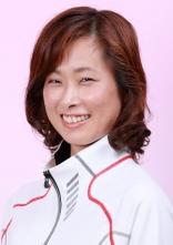 藤崎小百合選手の画像1です。
