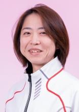 金田幸子選手の画像です。